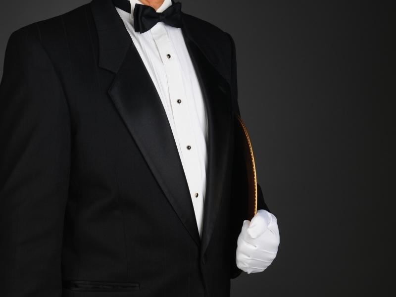 Waiter Courses