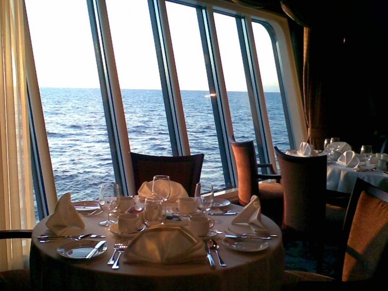 Praca na morzu